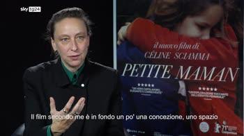 Petit Maman, Celine Sciamma ad Alice nella Citt�