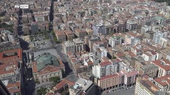 Inchiesta Palermo sui falsi bilanci, indagato sindaco Orlando