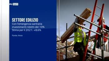 Cantieri tra crisi e ripresa, allarme per mancanza lavoratori