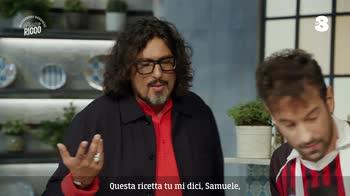 Alessandro Borghese Piatto Ricco. La ricetta della nonna