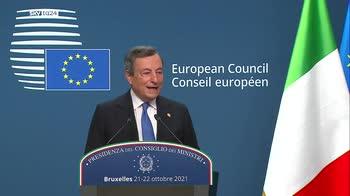 Draghi: stop Quota 100, ora graduale ritorno alla normalit�