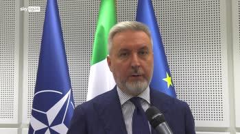 Guerini: passi avanti su difesa comune nella UE