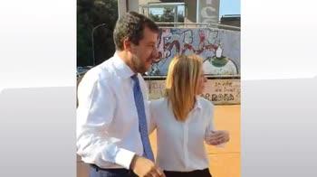 Politica in fermento: forza italia divisa, sovranisti in subbuglio, m5s critica Conte