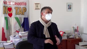 Gasdotto Tap, in Puglia polemiche ormai archiviate
