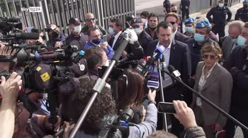 ERROR! Manovra, Salvini: tagliare le pensioni � un errore