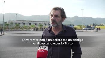 Processo Open Arms, Salvini: difendere confini � un dovere
