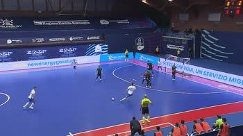 Futsal Serie A, Pescara- L84: gli highlights