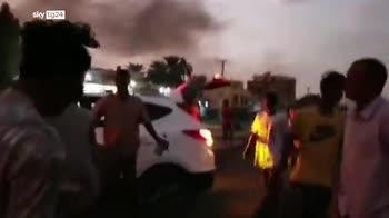 SUDAN, COLPO DI STATO: ARRESTATO PRIMO MINISTRO