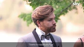4 Matrimoni Italia: la vittoria di Francesca