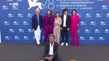 """L'Italia candida agli Oscar """"E' stata la mano di Dio"""" di Sorrentino"""