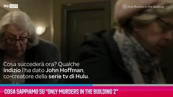 VIDEO Cosa sappiamo su Only Murders in the Building 2