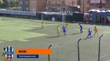 Serie D, la Top 10 gol della 6^ e 8^ giornata