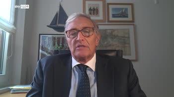 Guido Rasi: terza dose non sar� una vaccinazione di massa