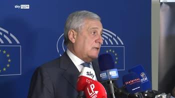 Manovra, Tajani: taglio tasse in cima a richieste FI