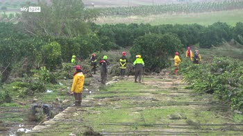 Alluvione Catania, la citt� e la provincia sono in ginocchio