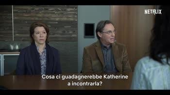 The Unforgivable, il trailer del film Netflix