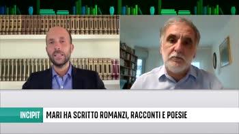 Incipit, l'intervista a Michele Mari