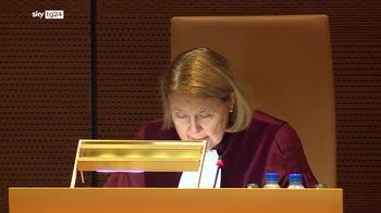 Corte Ue condanna Polonia a pagare 1 milione al giorno