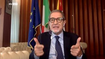 Maltempo Catania, Musumeci: chiesto stato di calamit� regionale