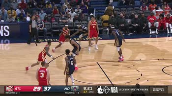 NBA, 9 punti al debutto stagionale per Danilo Gallinari