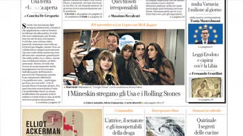 Rassegna stampa, i giornali del 28 ottobre