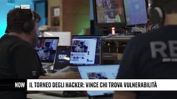 ++NOW Il torneo degli hacker, vince chi trova la vulnerabilit�