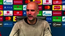 Pep: Victory more than deserved