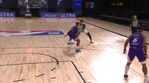 NBA, Dunk of the Night: Rudy Gay