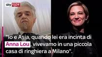 VIDEO Asia Argento e Loredana Bertè: l'omaggio di Morgan